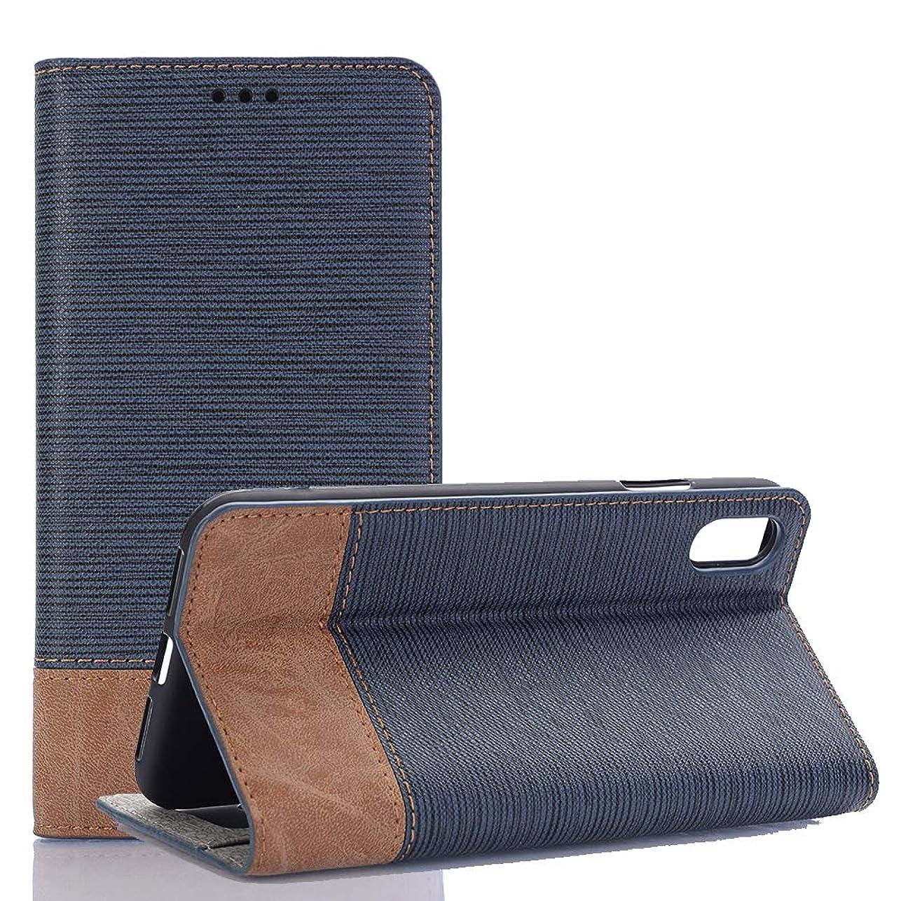 関数椅子有益iPhone XS Max ケース 財布型、INorton 本革ケース 全面保護 衝撃吸収 スタンド機能 カード収納 手帳型 スマートケース iPhone XS Max対応