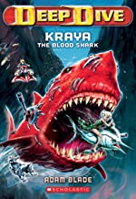Deep Dive #4:  Kraya the Blood Shark