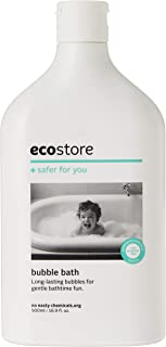 Ecostore Baby Bubble Bath, 500ml