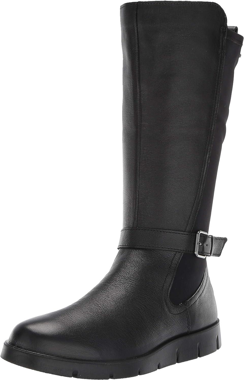 ECCO Women's Bella Gore-tex Tall Mid Calf Boot