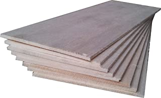 Balsa Wood Pack