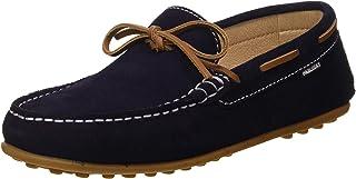 Pablosky 126127, Chaussures Bateau Garçon
