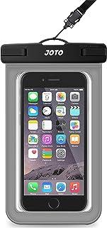 JOTO - Funda Impermeable Universal para Apple iPhone 6S, 6S