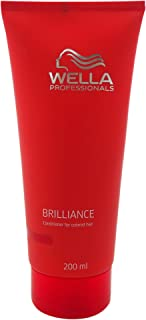 Wella SP Brilliance Conditioner for Colored Hair, 200 ml