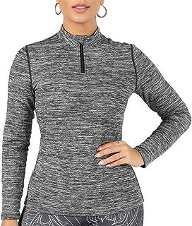 WOWENY Women's Long Sleeve Pullover