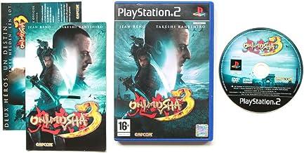 Onimusha 3 (PS2) by Capcom