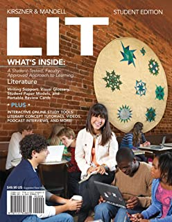 LIT (with CourseMate Printed Access Card)