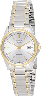 Casio General Watch For Women LTP-1183G-7ADF - WW