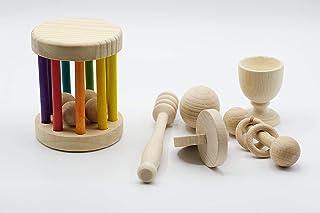 Baby Montessori Giocattoli, per bambini dai 3 ai 12 mesi
