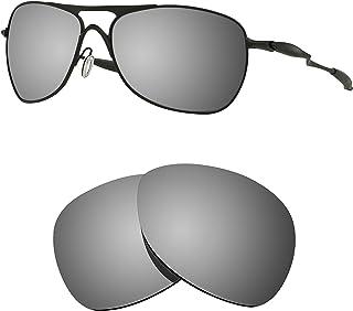 0cf0812b2f Littlebird4 1.5mm Polarized Replacement Lenses for Oakley New Crosshair 2012  - Multiple Options