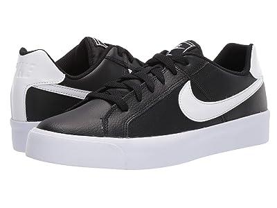 Nike Court Royale AC (Black/White) Women