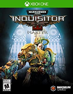 Best inquisitor game 40k Reviews