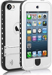 Waterproof Case for iPod 5 iPod 6 iPod 7, Meritcase Waterproof Shockproof Dirtproof..