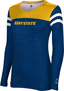 ProSphere Kent State University Women's Long Sleeve Tee - Game Time