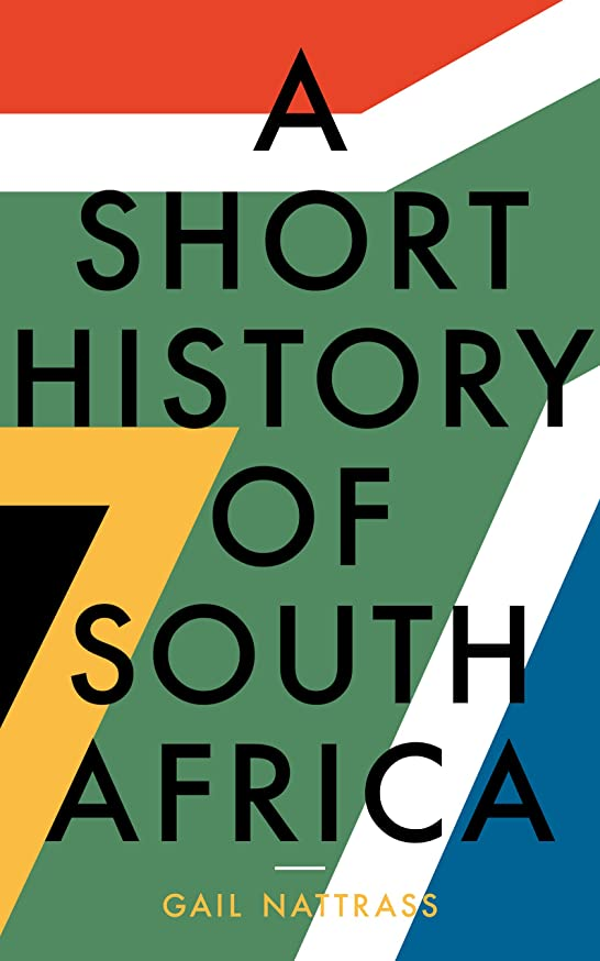 メイト進捗カジュアルA Short History of South Africa (English Edition)