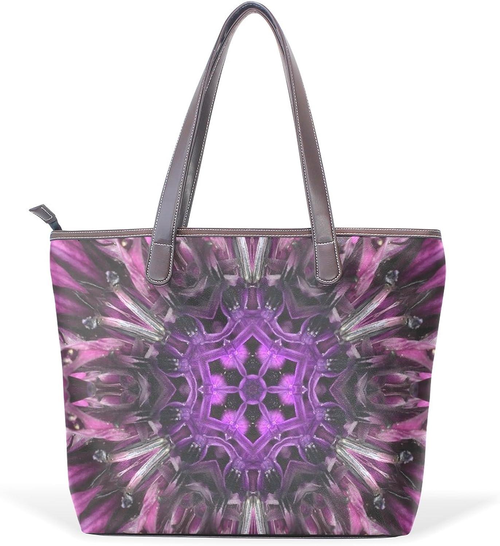 TIZORAX , Damen Damen Damen Tote-Tasche mehrfarbig B07FVTBHGY  Moderner Modus 23f180