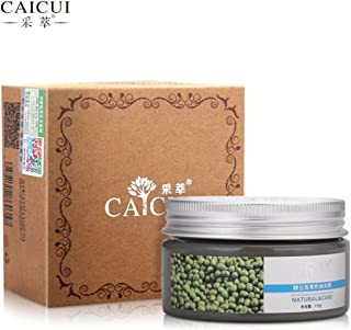 Best mung bean powder for face Reviews