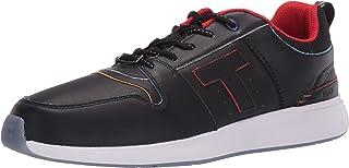 حذاء رياضي رجالي من TOMS، أسود