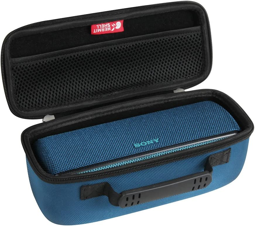 Hermitshell Superlatite Hard Case for Sony In a popularity Wirel Bass SRS-XB31Extra Portable
