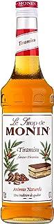 Monin Tiramisu Syrup 700 ml