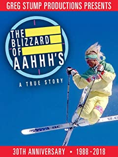 The Blizzard of Aahhh's: 30th Anniversary, 1988-2018