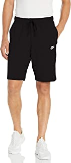 Nike Mens Men's Sportswear Club Short Jersey