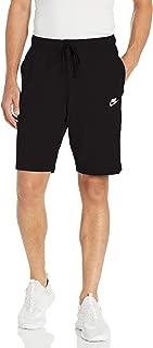 Men's Sportswear Club Short Jersey