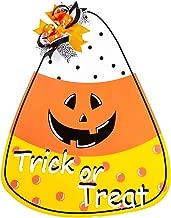 Best candy corn halloween decorations Reviews