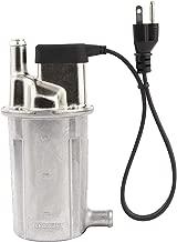 Zerostart 3308002 Series 8000 Light Duty Circulation Heater, 5/8