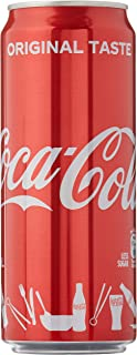 Coca-Cola Original Taste, 320 ml (Pack of 24)