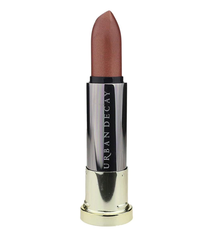 遊び場透けて見える苗アーバンディケイ Vice Lipstick - # Faith (Metallized) 3.4g/0.11oz並行輸入品