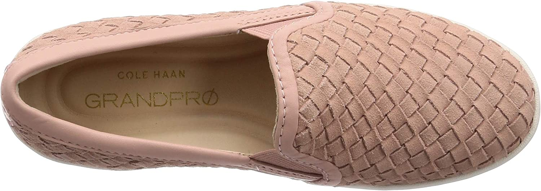 Cole Haan Womens Grandpro Spectator Slip ON Loafer