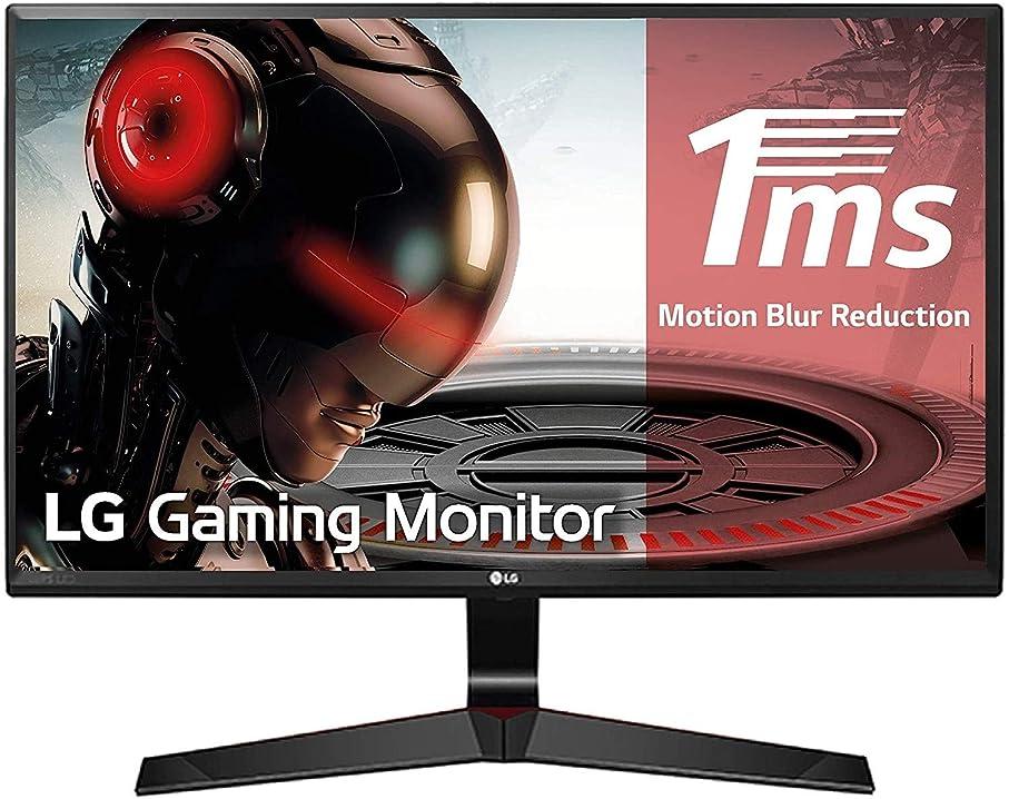 Monitor pc lg 27mp59g monitor gaming 27