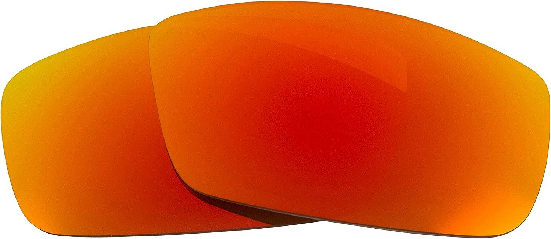 SeekOptics Replacement Lenses Compatible with Logan Optics S Spy Seasonal 70% OFF Outlet Wrap Introduction