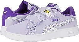 Purple Heather/Prism Violet/Dandelion