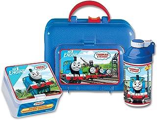 Thomas the Train Sidekick Lunch Box with Canteen and Sandwic