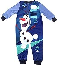 Disney Pyjama gesetzt f/ür M/ädchen Multicolore