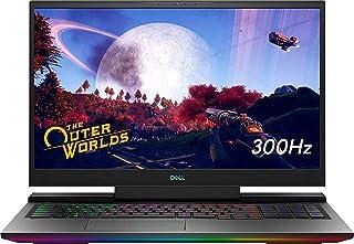 Dell G7 17.3インチ FHD 300Hz ワイドスクリーンLED ゲーミングノートパソコン | Intel Core i7-10750H プロセッサー | 32GB RAM | 1TB SSD | NVIDIA GeForce RTX...