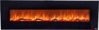 Best 72 in media fireplace Reviews