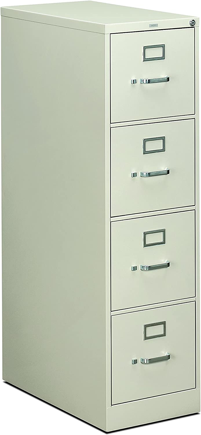 HON 314PQ All Raleigh Mall items in the store 310 Series 26-1 4-Drawer Letter 2-Inch Full-Suspension