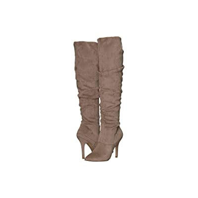 Charles by Charles David Muller (Taupe Stretch Micro) Women