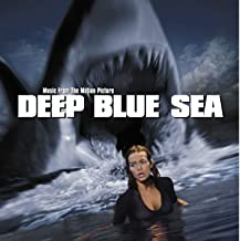 Deep Blue Sea (Music From The Motion Picture)