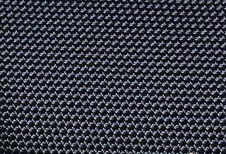 1680 Denier Waterproof Nylon Fabric - by The Yard Sold (Navy)