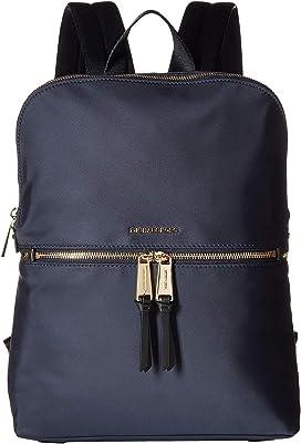0704e3d8657d MICHAEL Michael Kors. Rhea Zip Medium Slim Backpack. $258.00. Polly MD Slim  Zip Backpack
