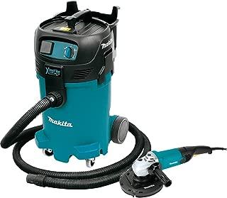 Makita VC4710X1 12 gallon Xtract Vac Wet/Dry Vacuum and 7