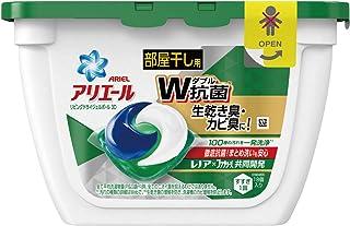 アリエール 洗濯洗剤 リビングドライジェルボール3D 本体 18個入