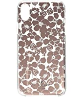 Kate Spade New York - Floret Clear Phone Case for iPhone® XS