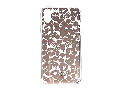 Kate Spade New York Floret Clear Phone Case for iPhone® XS