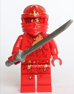 LEGO Ninjago - NRG Kai and Sword (Shamshir)