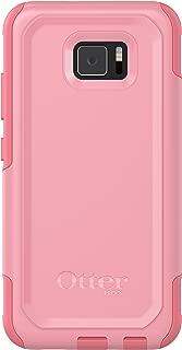 OtterBox Commuter Series Case for ASUS ZenFone V - Retail Packaging - Rosmarine Way (Rosmarine/Pipeline Pink)